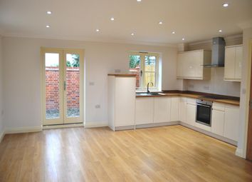 Thumbnail 1 bed terraced house to rent in Dunham Court, Rose Street, Wokingham, Berkshire