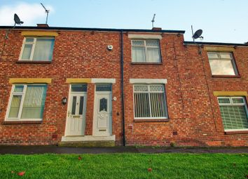 Thumbnail 3 bed terraced house for sale in The Avenue, Chester Le Street, Durham