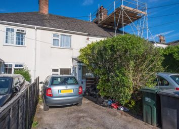 Thumbnail 2 bed terraced house for sale in Ringles Cross, Uckfield