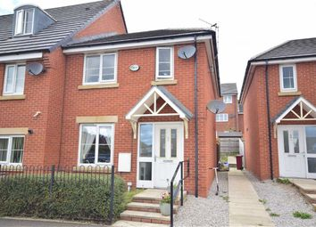 Thumbnail 3 bed town house for sale in Seven Trees Avenue, Blackburn