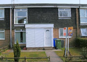 Thumbnail Flat to rent in Wreay Walk, Southfield Lea, Cramlington