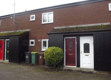 Thumbnail 1 bedroom flat to rent in Threefields, Ingol, Preston