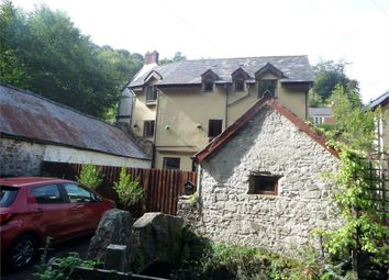 Thumbnail 3 bed semi-detached house to rent in Woodland View, Forge Road, Tintern, Chepstow