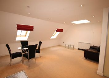 Thumbnail 1 bed flat to rent in Castle Exchange, 41 Broad Street, Nottingham