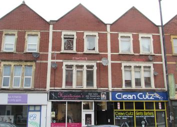 Thumbnail 1 bedroom flat for sale in Flat 3, 41 - 43 Church Road, Lawrence Hill, Bristol, Bristol
