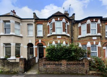 Thumbnail 3 bedroom flat for sale in Somers Road, Walthamstow