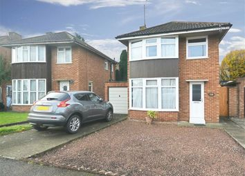 Thumbnail Detached house for sale in Oxstalls Way, Longlevens, Gloucester