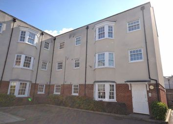 Thumbnail 2 bed flat to rent in Darlington Court, Station Road, Old Harlow