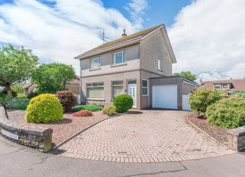 Thumbnail 3 bed detached house for sale in Tailyour Crescent, Montrose