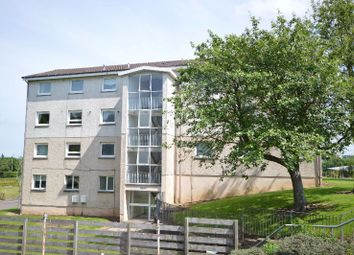 Thumbnail 1 bedroom flat for sale in Franklin Place, East Kilbride, South Lanarkshire
