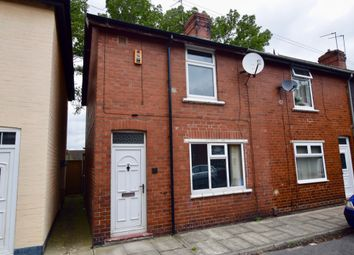 Thumbnail 2 bed semi-detached house to rent in Beech Grove, Bentley, Doncaster