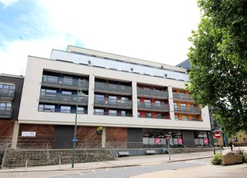Thumbnail 2 bed flat for sale in Parkspring Court, 102 High Street, Erith, Kent
