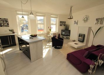 Thumbnail 3 bedroom flat for sale in Queen Street, Newton Abbot