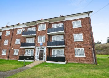 Thumbnail 2 bed flat for sale in Sheephouse Way, Old Malden, Worcester Park