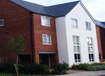 Thumbnail 3 bed mews house to rent in Ironstone Walk, Burslem, Stoke-On-Trent