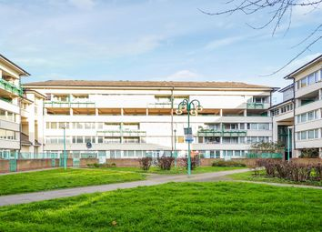 Thumbnail 3 bed flat for sale in Tawny Way, London
