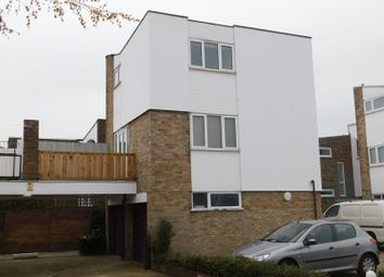 Thumbnail 2 bed semi-detached house for sale in Regency Walk, Croydon