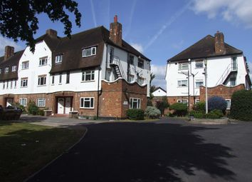 Thumbnail 1 bed flat to rent in Park Road, Uxbridge