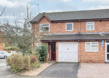 Thumbnail 3 bed end terrace house to rent in Bear Hill Drive, Alvechurch, Birmingham