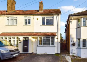 2 bed semi-detached house for sale in Milner Road, Burnham SL1