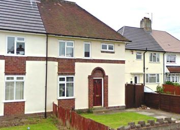 Thumbnail 3 bed property to rent in Barlow Road, Wednesbury