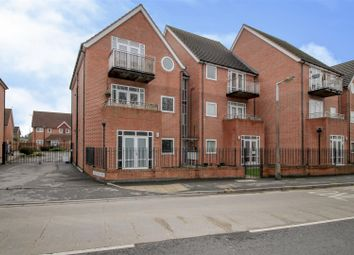 Thumbnail 2 bed flat for sale in Brook Chase Mews, Beeston, Nottingham