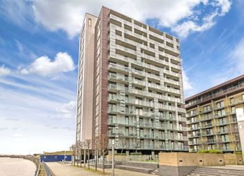 Thumbnail 1 bed flat to rent in 13/3, 354 Meadowside Quay Walk, Glasgow