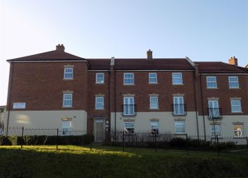 Thumbnail 2 bed flat for sale in Eden Walk, Bingham, Nottingham