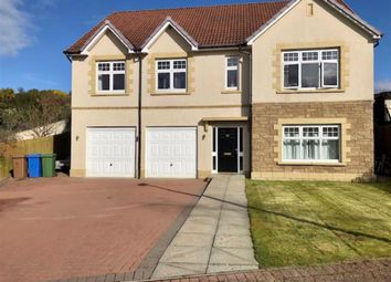 Thumbnail 4 bed detached house for sale in 19, Sandalwood Drive, Inverness