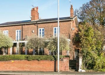 Thumbnail 3 bed flat for sale in Boughton, Chester, Cheshire