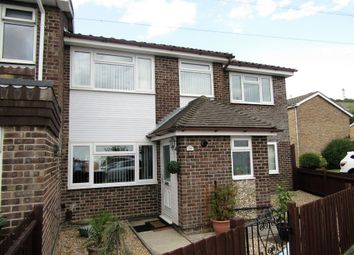 Thumbnail 5 bedroom semi-detached house for sale in Lime Grove, Cosham, Portsmouth