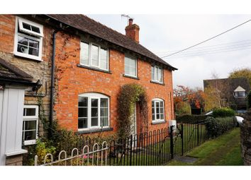 Thumbnail 3 bed cottage for sale in West Side, Evesham