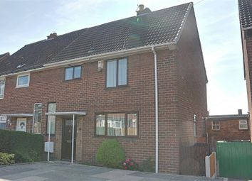 3 bed semi-detached house for sale in Archer Road, Leamore, Walsall WS3