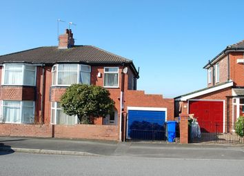 Thumbnail 3 bed semi-detached house to rent in Wilshaw Grove, Ashton-Under-Lyne