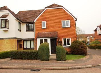 Thumbnail 1 bed property to rent in Friary Court, Woking