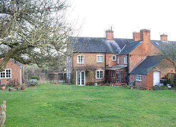 Thumbnail 4 bed semi-detached house for sale in Jockey Green, Great Bedwyn