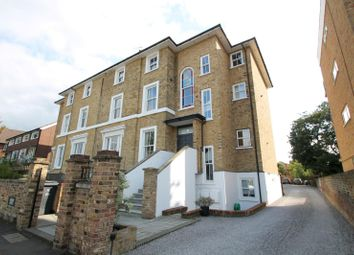 Thumbnail Studio to rent in Uxbridge Road, Kingston Upon Thames