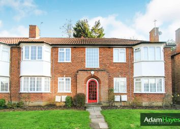 2 bed flat to rent in Grange View Road, Whetstone N20