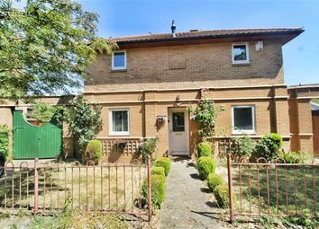 Thumbnail 4 bed detached house for sale in Lacy Drive, Bolbeck Park, Milton Keynes