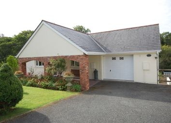 Thumbnail 4 bed detached house for sale in Incline Way, Saundersfoot