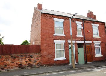Thumbnail 3 bed end terrace house for sale in Norman Street, Ilkeston