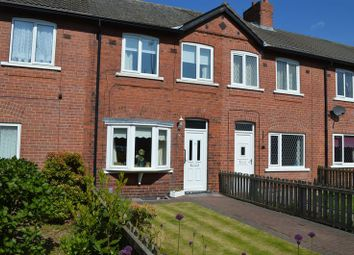 Thumbnail 2 bed terraced house for sale in Carr Lane, Castleford