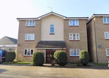 Thumbnail 2 bed flat for sale in Turnberry Court, Watford, Hertfordshire