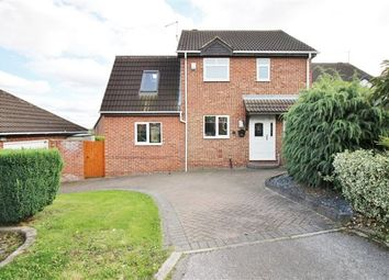 Thumbnail 3 bed detached house for sale in Moorthorpe Gardens, Owlthorpe, Sheffield