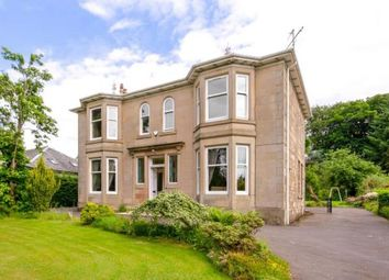 Thumbnail 5 bed detached house for sale in Kilsyth Road, Kirkintilloch, Glasgow, East Dunbartonshire
