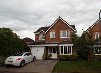 Thumbnail 4 bedroom property for sale in Langdon Hills, Basildon, Essex
