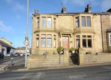 Thumbnail 4 bed end terrace house for sale in Burnley Road, Brierciffe, Burnley