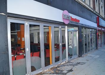 Thumbnail Restaurant/cafe to let in Hockley, Nottingham City Centre