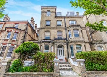 Thumbnail 2 bed flat for sale in Malvern House, 8 Second Avenue, Hove, East Sussex