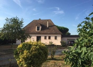 Thumbnail 4 bed detached house for sale in Lamonzie St Martin, Dordogne, Aquitaine, France
